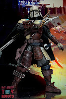Meisho Movie Realization Ronin Mandalorian 43