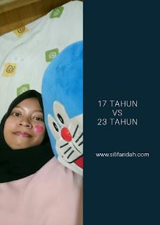 Siti Faridah