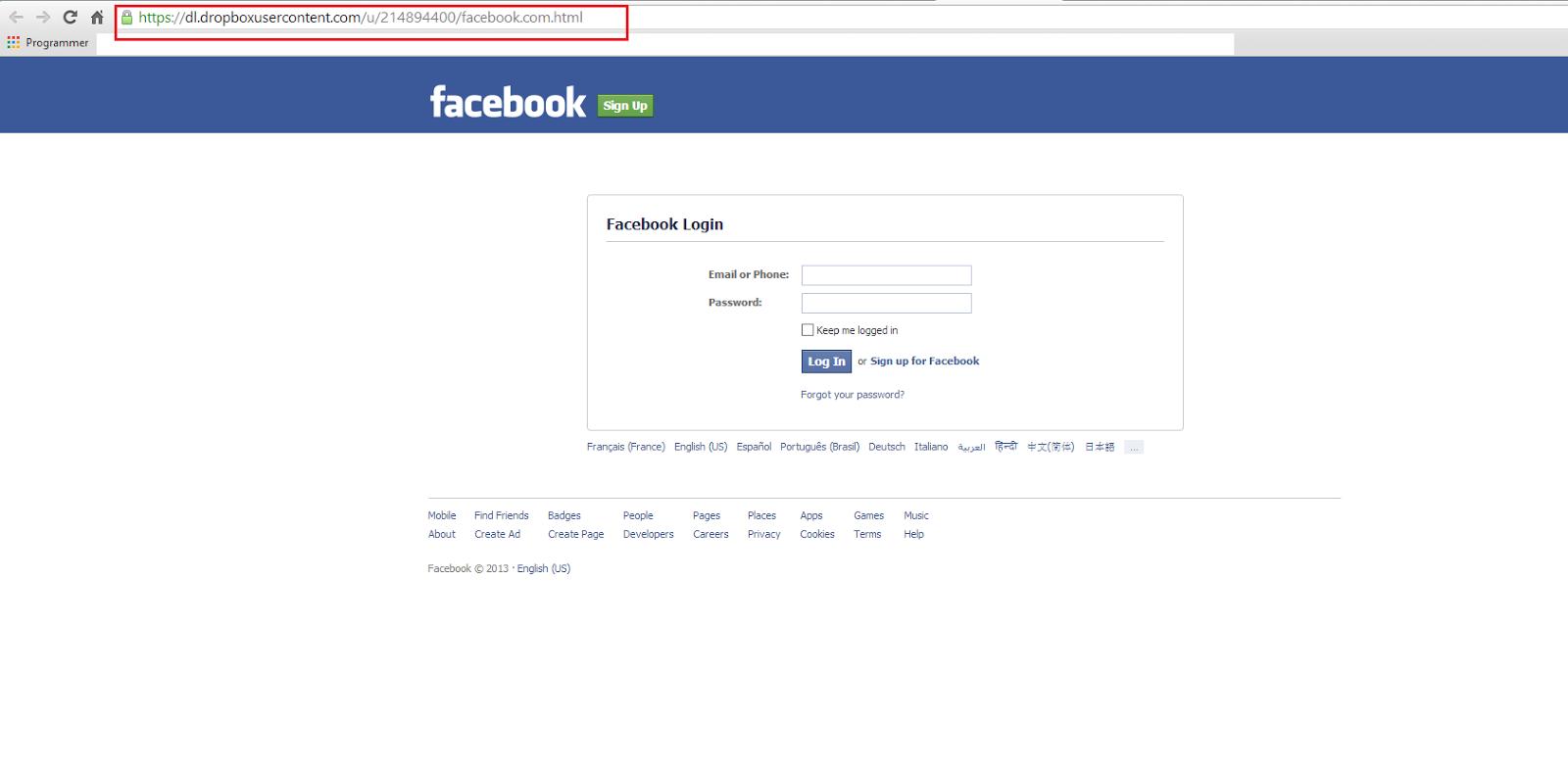 Dejtingsida på facebook iphone