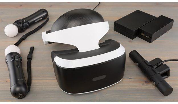 Cara Menggunakan Game VR di Komputer
