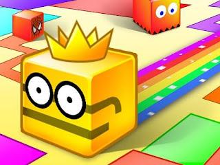 العاب اركيد - لعبة Paper.io 2
