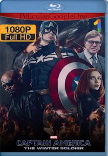 Capitan America 2: El Soldado De Invierno [2014] [1080p BRrip] [Latino-Inglés] [GoogleDrive]