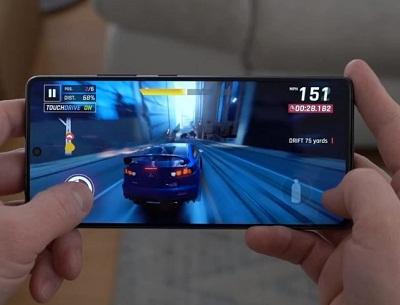 مراجعة الهاتف الرائد Samsung Galaxy S10 Lite بشاشة كبيرة سوبر أموليد