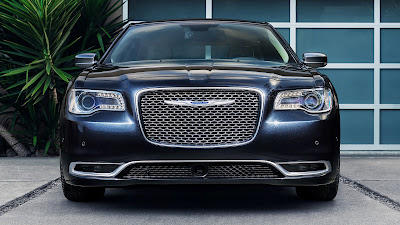 2016 Chrysler 300 front look Hd Photos 0