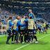 Veja audiência da partida Grêmio x Libertad transmitida pelo Facebook