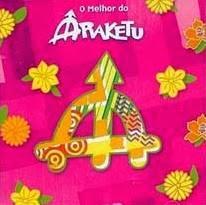 Araketu - Tá na Cara (2011)