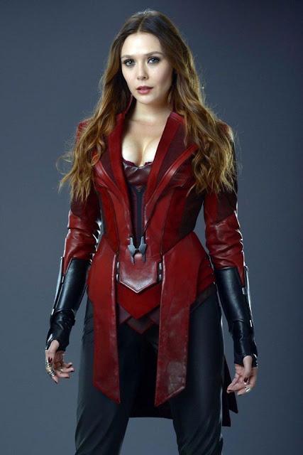 ¿Wanda sobrevive al chasquido?
