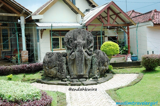 tempat wisata di Malang, candi di Malang