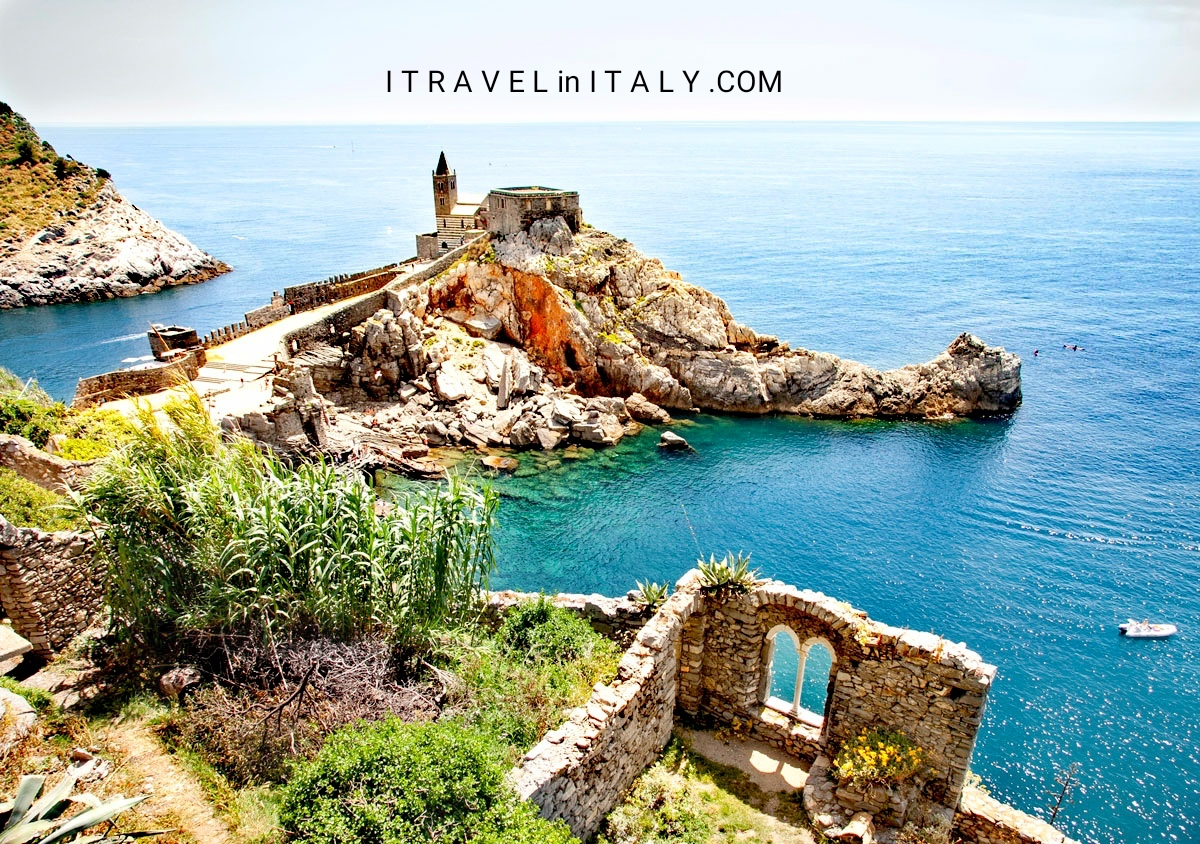 © - I T R A V E L in I T A L Y .COM | A story leaked from the photo by [ Recommended by travelers to Italy ]