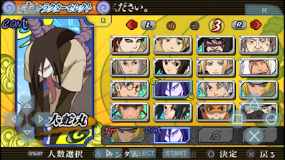download game naruto android apk