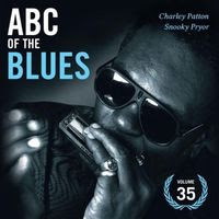 ABC of the blues volume 35