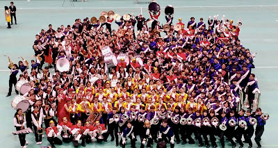 京都 明徳 高校 マーチング バンド 部