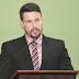 Jomar, Suplente do Cidadania (PPS) assume cadeira na Câmara de Vereadores