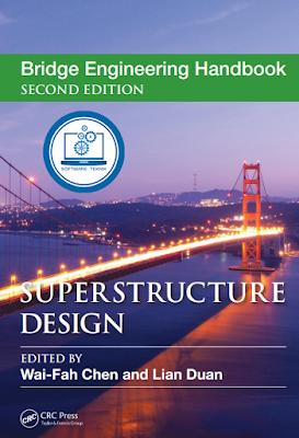 Bridge Engineering Handbook Super Structure Design