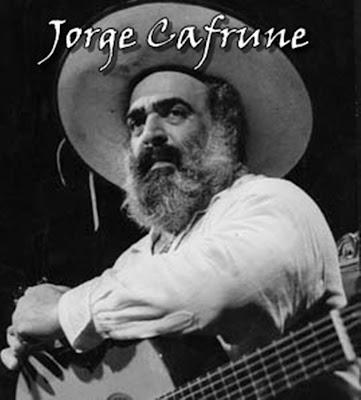 Jorge Cafrune - Un día en la vida