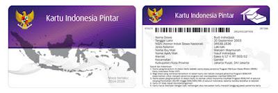 Format Revisi, Data KIP, Usulan KIP 2016