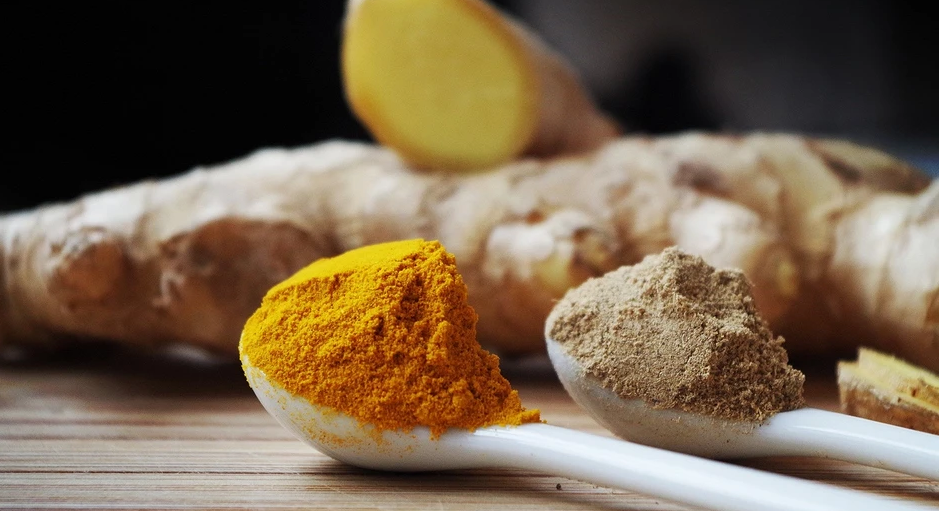 Prolonging youth: 5 spices to help slow down aging