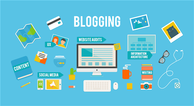 Make Money Online Blogging With 4 Steps