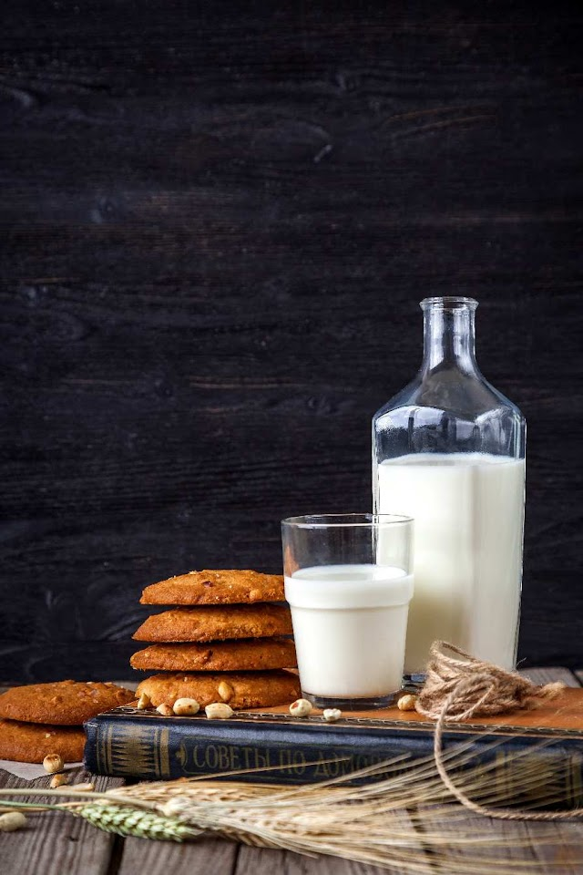 Which type of milk is best for you