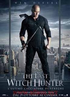 مشاهدة فيلم The Last Witch Hunter 2015 مترجم