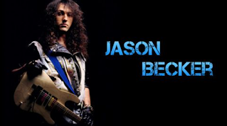 Jason Becker: Biography