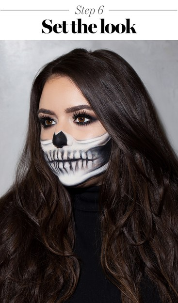 Everything Has Beauty But Not Everyone Sees It This Skeleton
