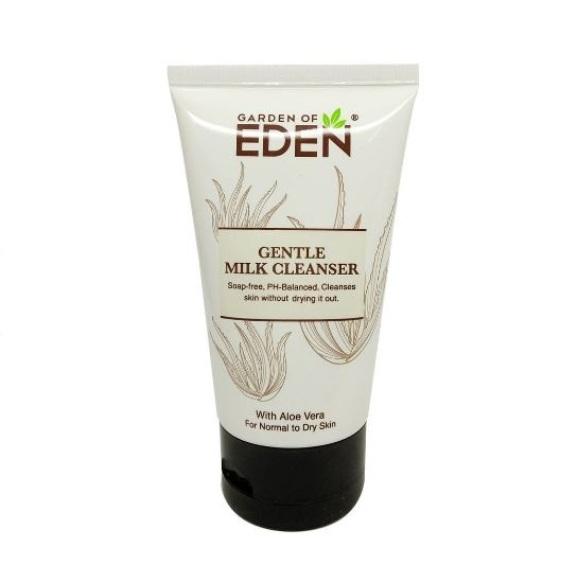 Pencuci muka terbaik untuk kulit kering Garden of eden