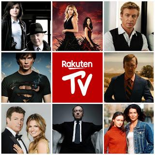 Migliori serie Rakuten TV