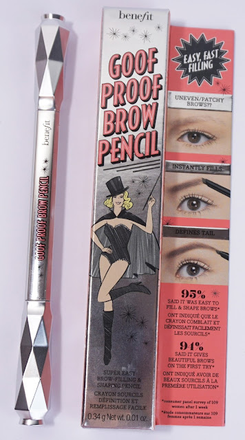 benefit - Goof Proof Eyebrow Pencil (3) Augenbrauenstift