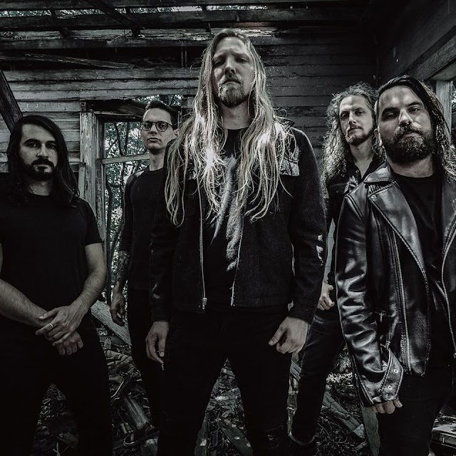 Texas Melodic Death-Doom Unit Hinayana to Release'Death Of The Cosmic'