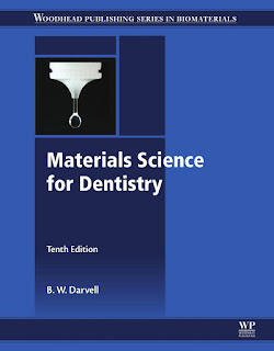 Materials Science for Dentistry 10th Edition