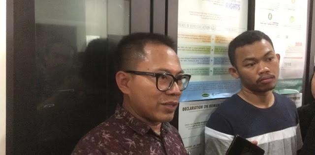 Ketua AJI: Bila <i>Indonesialeaks</i> Bohong, Kami Siap Mengakui