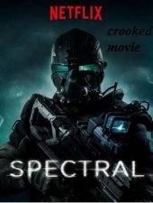 Nonton Spectral sub indo (2016)