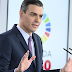 Sánchez anuncia 14.000 millones para las CCAA, 5.500 de ellos del adelanto de la liquidación de 2018