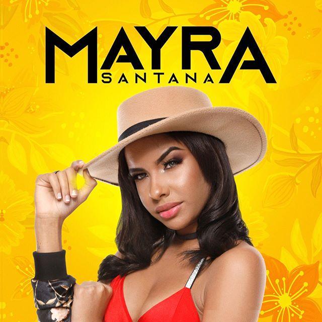 Mayra Santana - A Embaixadora da Sofrência - Promocional - 2019