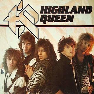 """Το τραγούδι των Highland Queen """"Get Out"""" από την ομότιτλη συλλογή"""