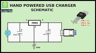 Cara Membuat Power Bank Tanpa Listrik di rumah