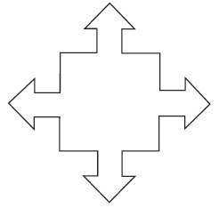 Latihan Soal USBN SD: Simetri Putar, Sumbu Simetri dan Pencerminan