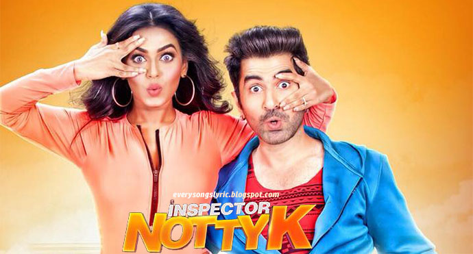 Inspector NottyK Bengali Movie 2018 Song Lyrics and Video Starring Jeet, Nusrat Faria