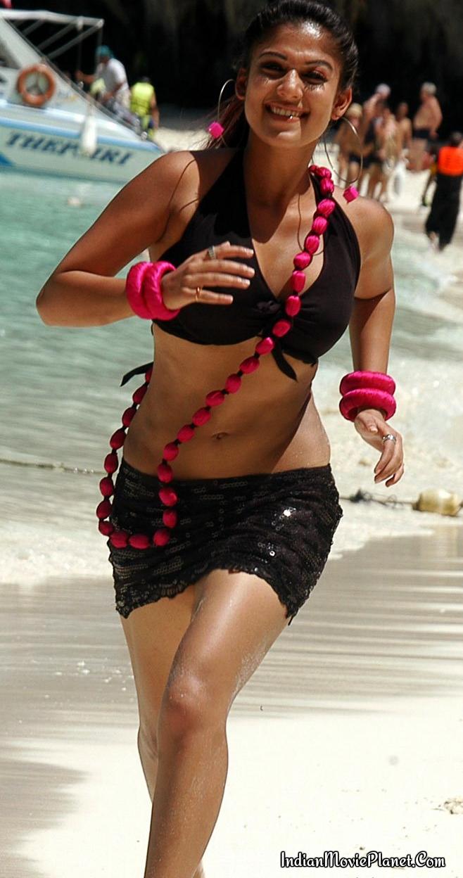 Hot Kajol In Bikini