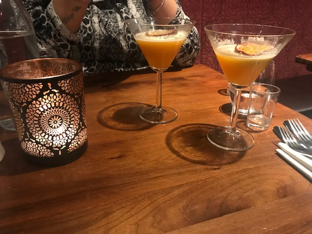 Lea Marston, Hotel & Spa, Sutton Coldfield, Brasserie, Cocktails,