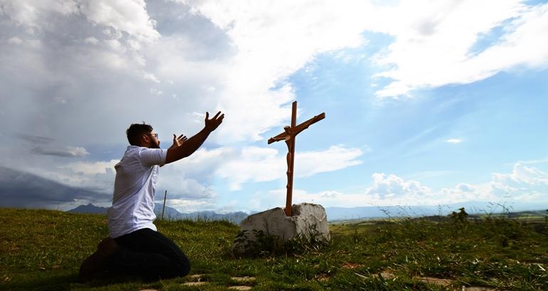 Nas palavras de Jesus, ninguém pode entrar no reino dos céus sem se converter;