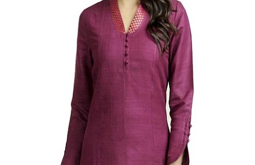 Best Gift for Girlfriend in India - Kurta