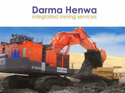 info-kerja-head-of-hrd-department-pt-darma-henwa-tbk