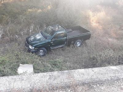 ΝΕΑ ΓΙΑΝΝΕΝΑ ΚΑΙ ΗΠΕΙΡΟ,ΠΡΕΒΕΖΑ, ΑΡΤΑ,ΗΓΟΥΜΕΝΙΤΣΑ: ΗΓΟΥΜΕΝΙΤΣΑ: Τροχαίο ατύχημα στον περιφερειακό