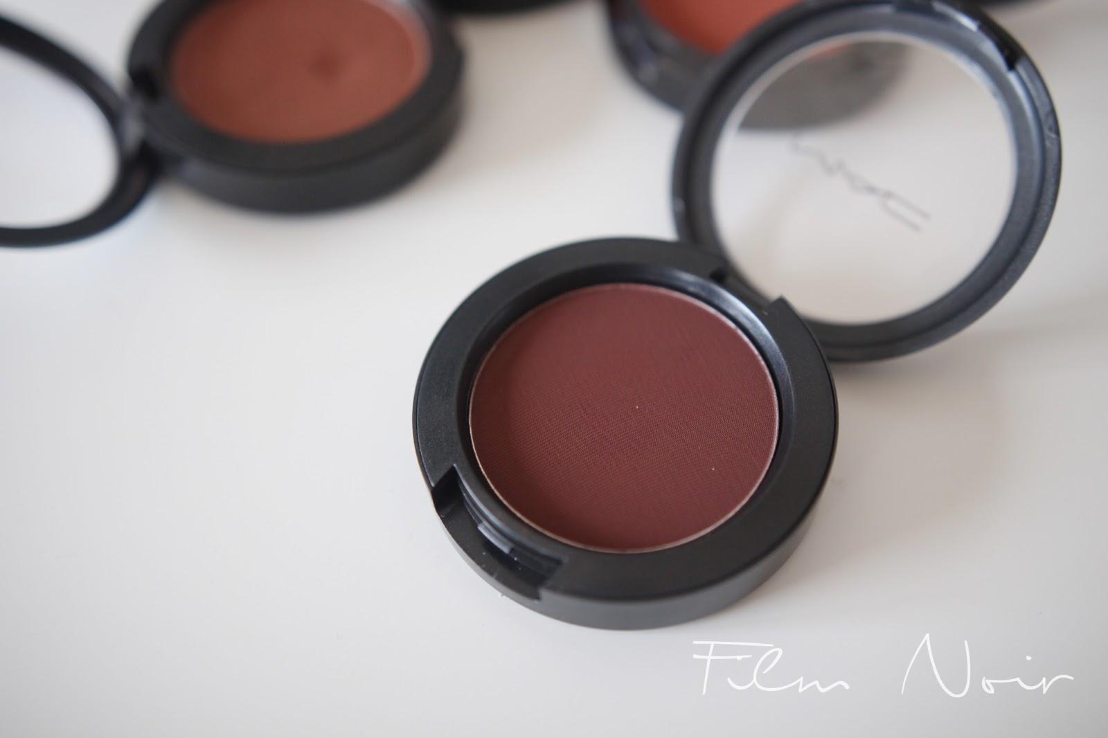 Mac Cosmetics Powder Blush Makeupalley