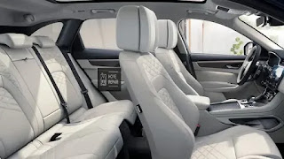 jaguar f pace 2021 interior. داخلية جاكوار اف بيس 2021