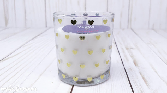 Bullseye's Playground   Scented Candle & Succulent Plant