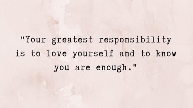 self- love quotes