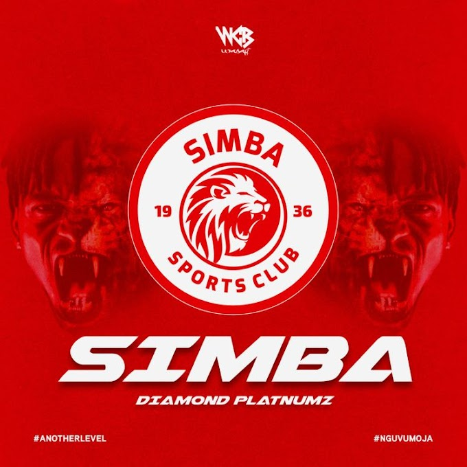Diamond Platnumz - Simba (Rumba) [Download]